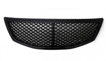Радиаторная решетка – элемент декора и безопасности авто