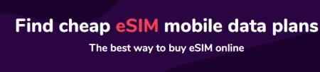 Выгодные eSIM тарифы для мобильного интернета